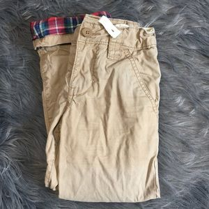 Old Navy Winter Lined Pants Size 5